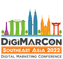 DigiMarCon Southeast Asia 2022 – Digital Marketing Conference & Exhibition